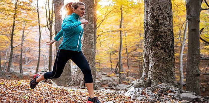 ورزش کردن بعد از کاشت ابرو